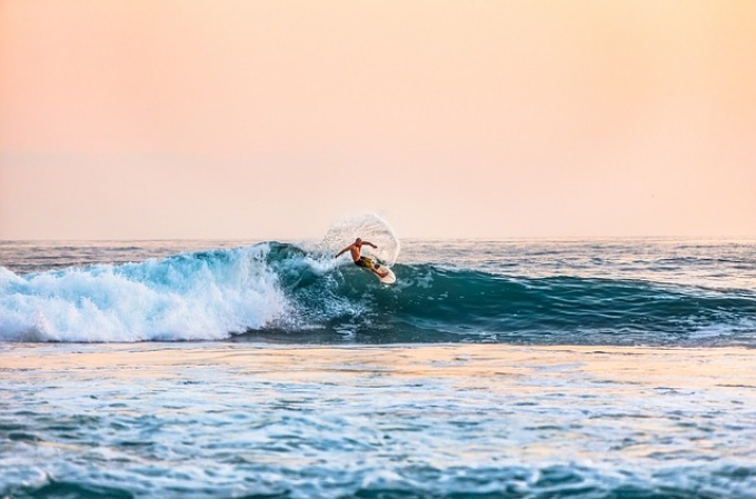 Epic Surf Trips to Bali, Indonesia
