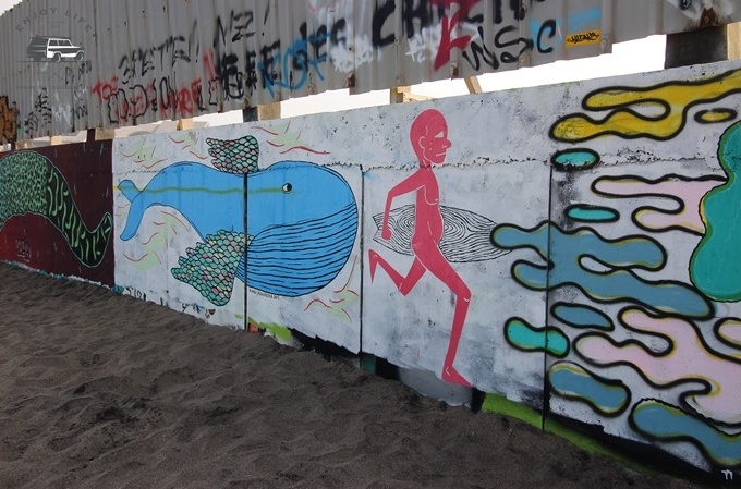 Canggu Surf Spots- Old Man's
